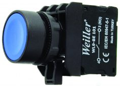 WL9-AA61 Plastic Push Button (22mm/1NO)