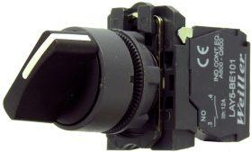 WL5 0-1 Plastik Kayıcı Mandal Buton (1NO)