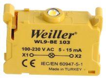 WL9 Parmak LED