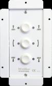 KB-3SC Metal Tek Hızlı – 3'lü Lift Kumanda – Çift Kontaklı – 10A