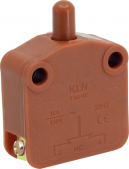 WS-1011K Push Switch (1NC)
