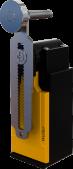 XCK-SEM122A 18mm.  Ayarlanabilir Metal Makaralı Düz Kol Limit Switch 1NO/1NC