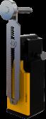 XCK-SEM123AR 18mm Metal Makaralı Ayarlanabilir Resetli Kararlı Düz Kol Limit Switch 1NO/1NC