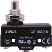 XZ-15GQ-B (CM1307) Kalın Uzun Pimli (1NO+1NC)