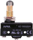 XZ-15GQ22-B (CM1308) Yatay Metal Makaralı Pim (1NO+1NC)
