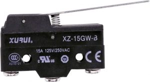 XZ-15GW-B Limit Switch 1NO+1NC