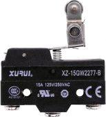 XZ-15GW2277-B Mini Switch 1NO+1NC