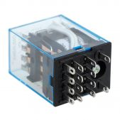 WLRL-54 220VAC 14 Pin Relay (4NO)