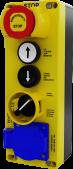WL9-ELV510E Prizli(16A) Revizyon Kumandası