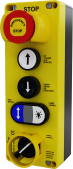 WL9-ELV610E Lamba ve Ortak Butonlu Revizyon Set