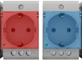 Panel Sockets