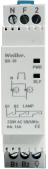 DR-10 Bistable Switch (1NO)