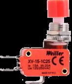 XV-DS438 Micro Switch 1NO+1NC