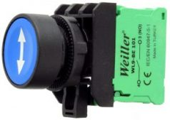 WL9-AA3361 Plastic Push Button (22mm/1NO)
