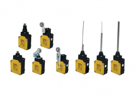 CSA Series Limit Switches