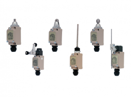 CWL Series Limit Switches