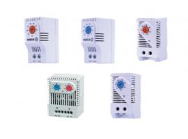Panel Thermostats