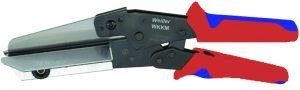 WKKM Plastik Kablo Kanalı Kesme Makası